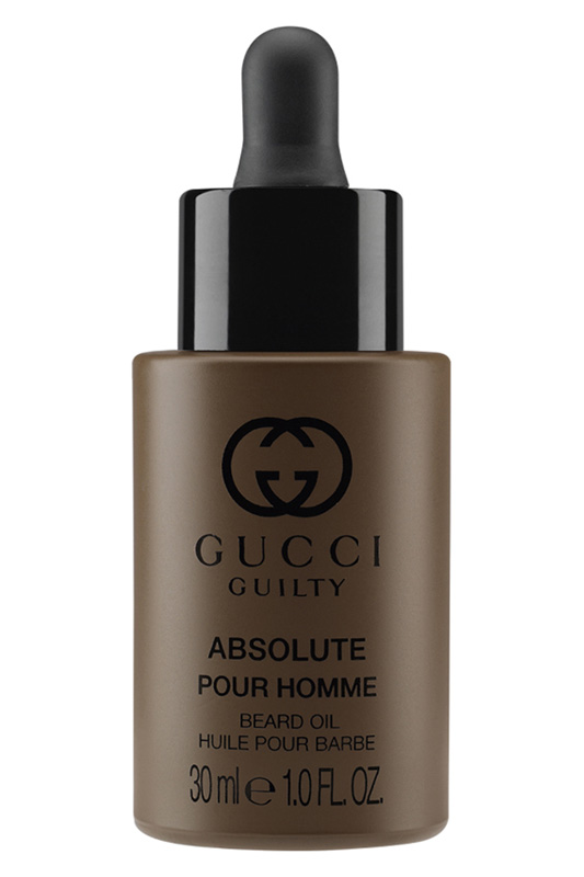 Масло для бороды Gucci Guilty
