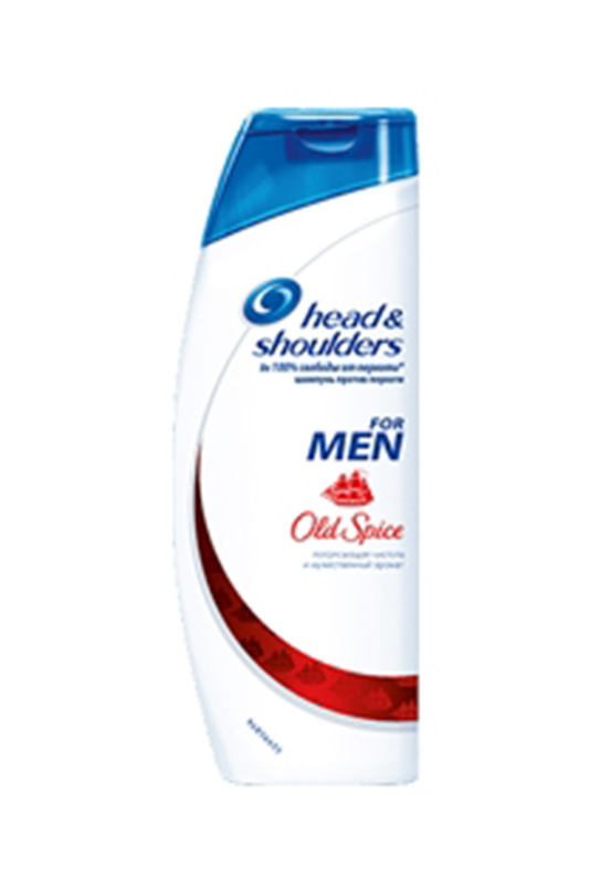 Шампунь с ароматом Old Spice д Head & Shoulders Шампунь с ароматом Old Spice д костюм avemodpage href page 10