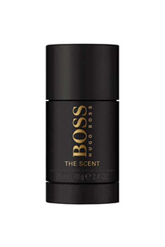 BOSS Дезодорант-стик The Scent Hugo Boss BOSS Дезодорант-стик The Scent boss the scent 50 мл hugo boss boss the scent 50 мл
