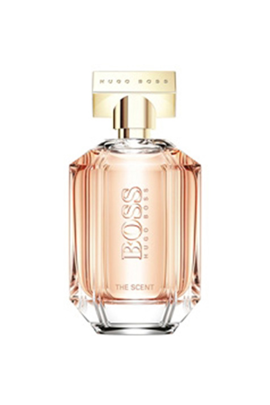 BOSS The Scent For Her, 100 мл Hugo Boss BOSS The Scent For Her, 100 мл boss bottled 100 мл hugo boss boss bottled 100 мл