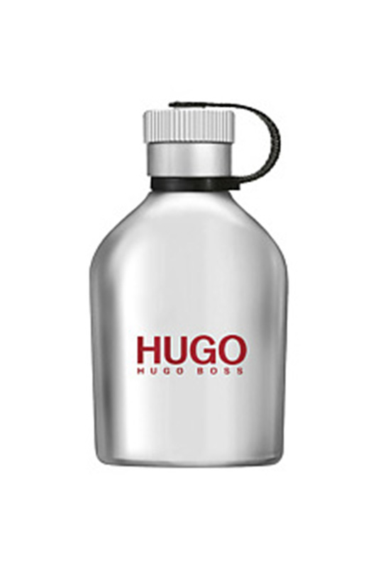 HUGO Iced, 75 мл Hugo Boss HUGO Iced, 75 мл лонгслив hugo boss
