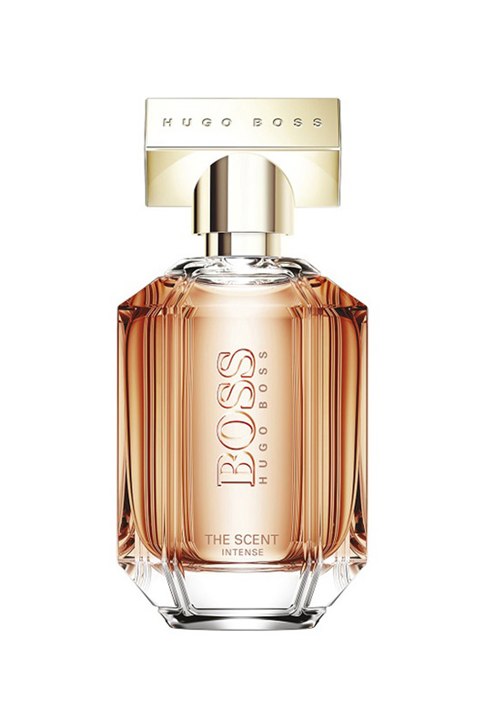 BOSS The Scent Intense for Her Hugo Boss BOSS The Scent Intense for Her boss лосьон для тела the scent hugo boss boss лосьон для тела the scent