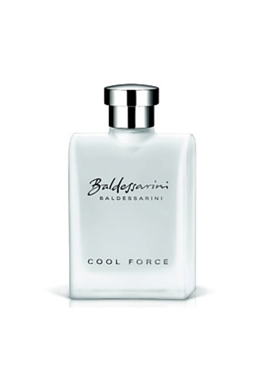 Cool Force, 90 мл Baldessarini Cool Force, 90 мл тени для век wet