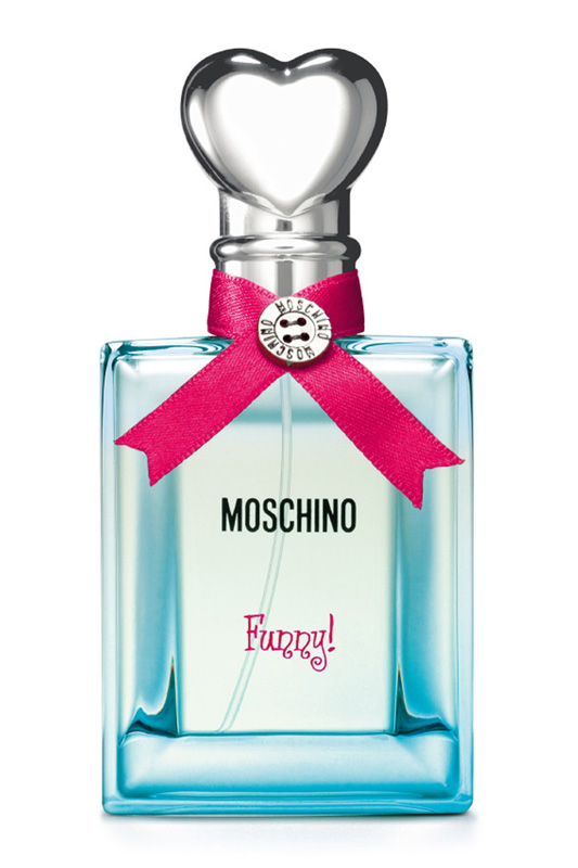 Funny, 25 мл Moschino Funny, 25 мл 25 1125292