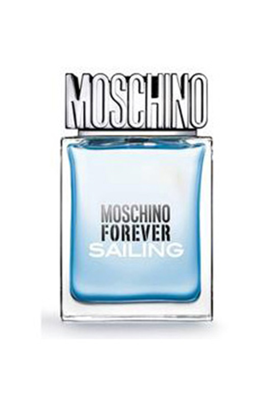 Forever Sailing, 50 мл Moschino Forever Sailing, 50 мл forever sailing edt 100 мл moschino page 5