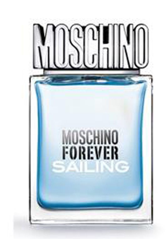 Forever Sailing, 100 мл Moschino Forever Sailing, 100 мл платье mother of pearl