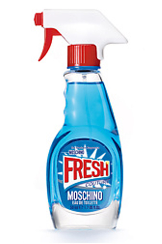 Fresh Couture, 30 мл Moschino Fresh Couture, 30 мл платье байка с принтом francesca lucini