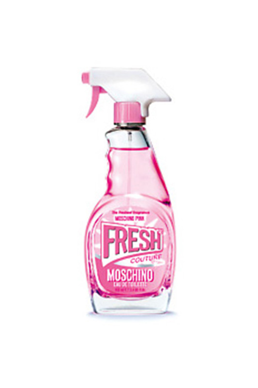 Fresh Pink, 50 мл Moschino Fresh Pink, 50 мл кардиган olenny кардиганы на пуговицах