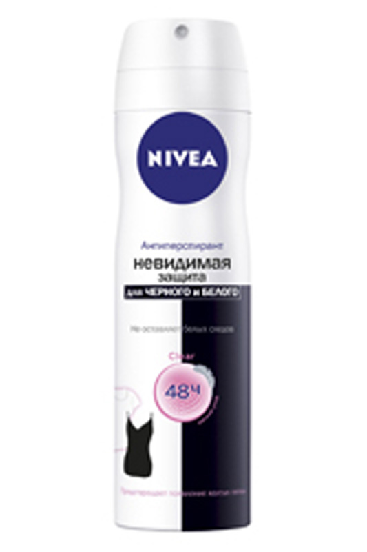 Дезодорант-антиперспирант Неви NIVEA Дезодорант-антиперспирант Неви дезодоранты gillette дезодорант антиперспирант гелевый power beads cool wave page 1
