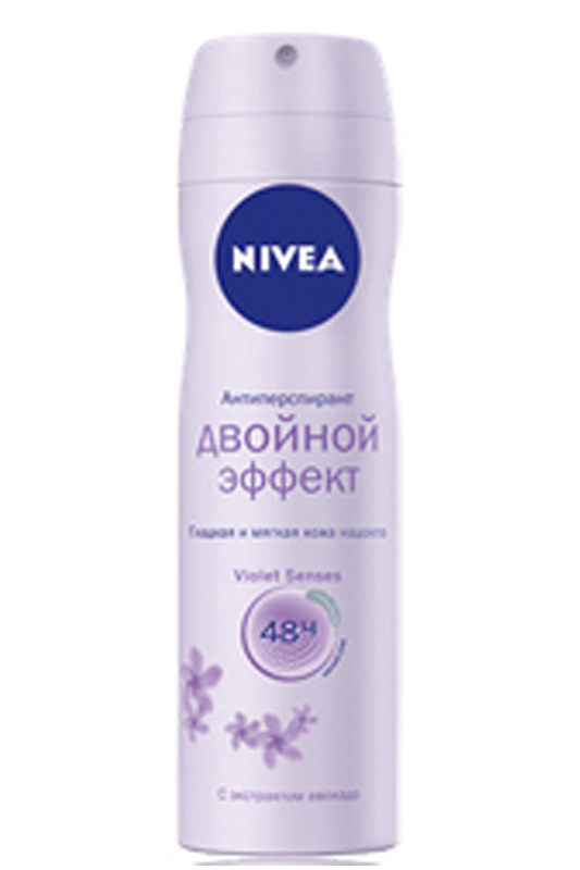 Дезодорант-антиперспирант Дво NIVEA Дезодорант-антиперспирант Дво дезодоранты gillette дезодорант антиперспирант гелевый power beads cool wave page 1