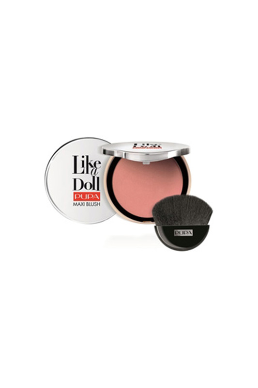 Румяна LIKE A DOLL MAXI BLUSH PUPA Румяна LIKE A DOLL MAXI BLUSH кулон петух divetro 8 марта женщинам