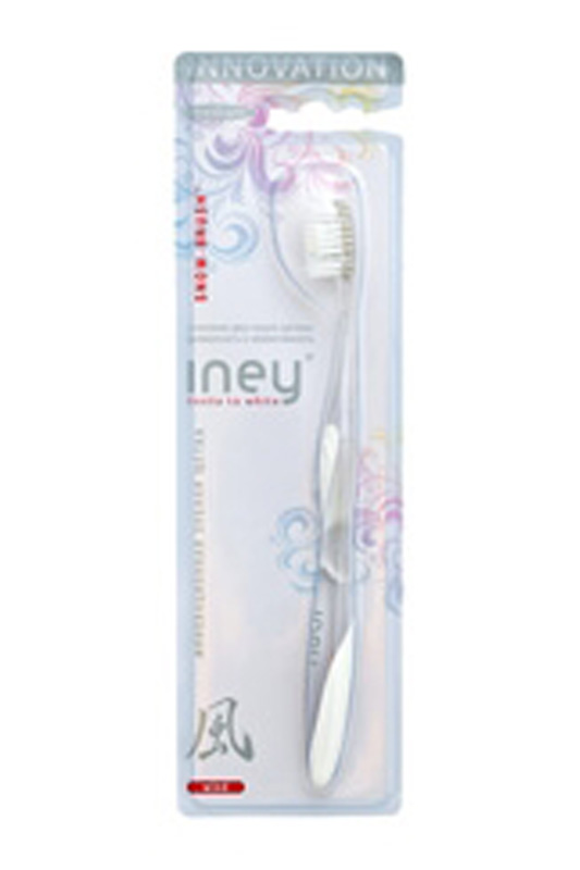 Зубная щетка INEY SNOW-BRUSH W SPLAT Зубная щетка INEY SNOW-BRUSH W туфли benta туфли