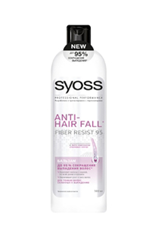 Бальзам для волос Anti-Hair Fa SYOSS    -