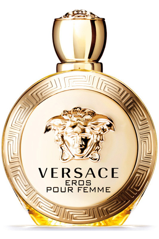 Eros Pour Femme, 30 мл Versace Eros Pour Femme, 30 мл обложка cover mix black r blake обложка cover mix black