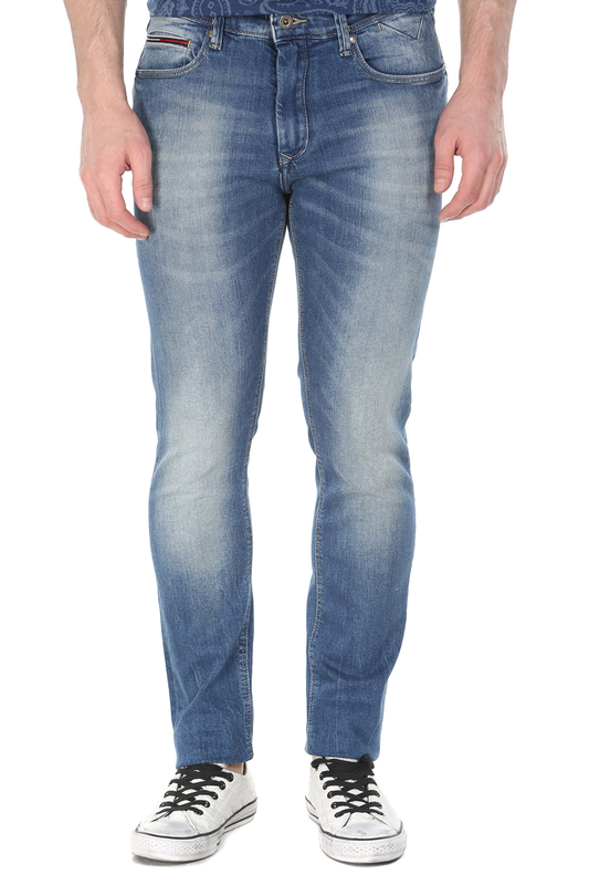 Джинсы Tommy Hilfiger Denim Джинсы джинсы tommy hilfiger denim tommy hilfiger denim to013ewtpb30