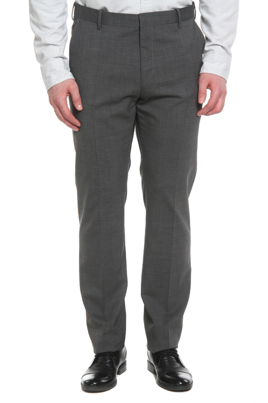 Брюки Tommy Hilfiger Tailored Брюки пиджак tommy hilfiger tailored пиджак