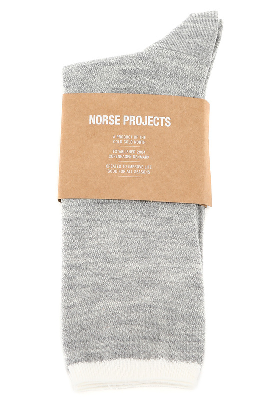 Носки NORSE PROJECTS Носки покрывало нью йорк 240х260 daily by t покрывало нью йорк 240х260