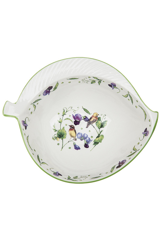 Салатник Best Home Porcelain Салатник салатник 25 см ecowoo салатник 25 см page 2