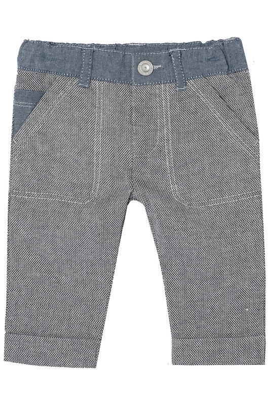 Брюки Chicco Брюки jeans richmond jr jeans