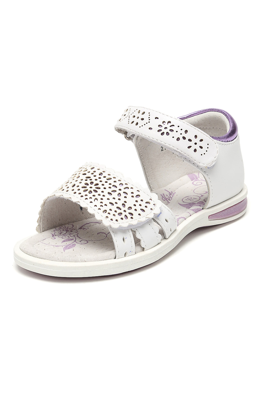 Сандалии INDIGO KIDS Сандалии shoes loretta pettinari shoes