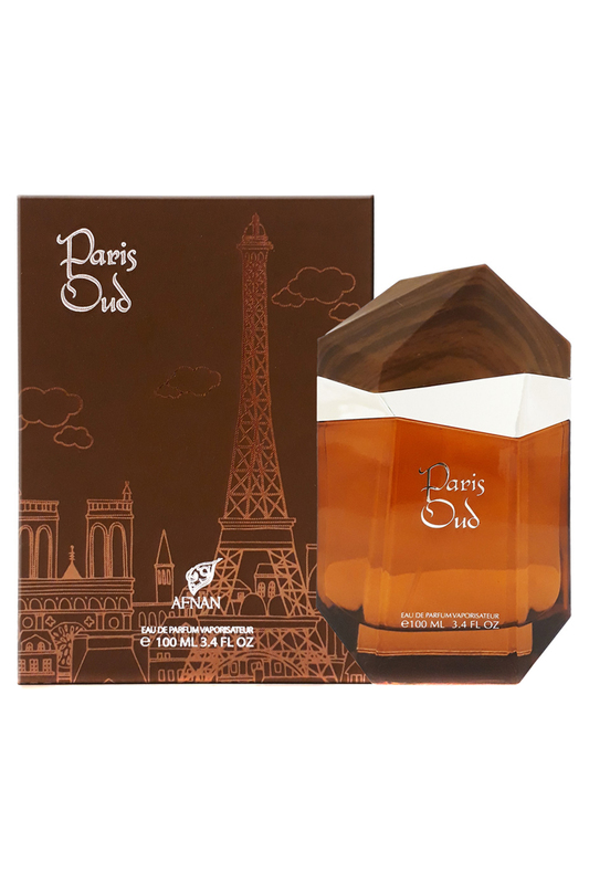 Paris oud edp, 100 мл Afnan Paris oud edp, 100 мл blouse figl блузы c воротником