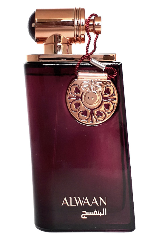 Alwaan (purple) edp, 100 мл AL ATTAAR Alwaan (purple) edp, 100 мл dragon noir 100 мл dragon parfums dragon noir 100 мл