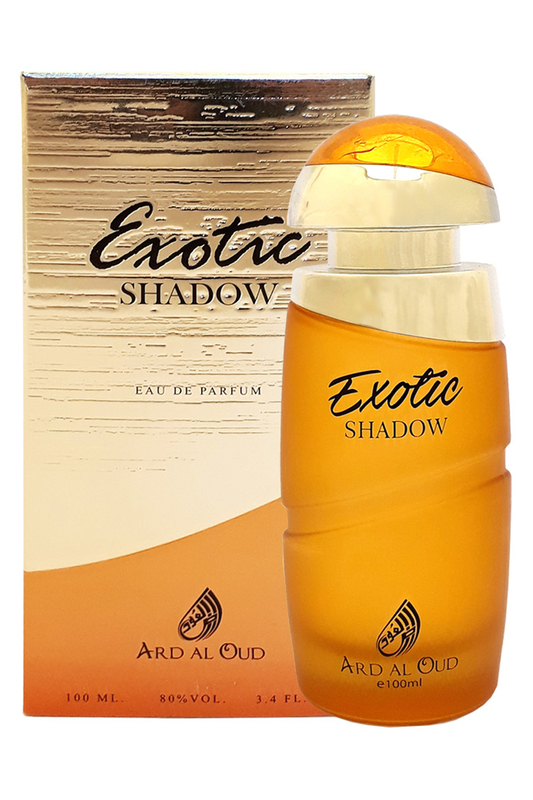Exotic shadow edp 100 мл spr ARD AL OUD Exotic shadow edp 100 мл spr парфюм вода exotic fantasy natural instinct парфюм вода exotic fantasy