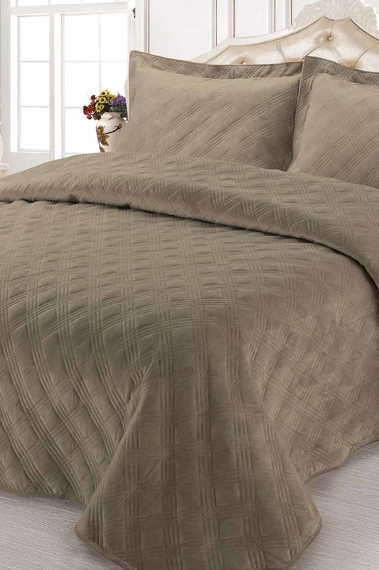 Плед-покрывало Sofi De Marko Плед-покрывало double quilted eponj home double quilted