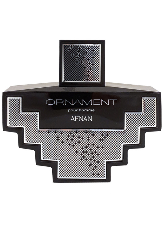 Ornament pour homme edp 100 мл Afnan Ornament pour homme edp 100 мл набор тарелок суповых 23см certified international