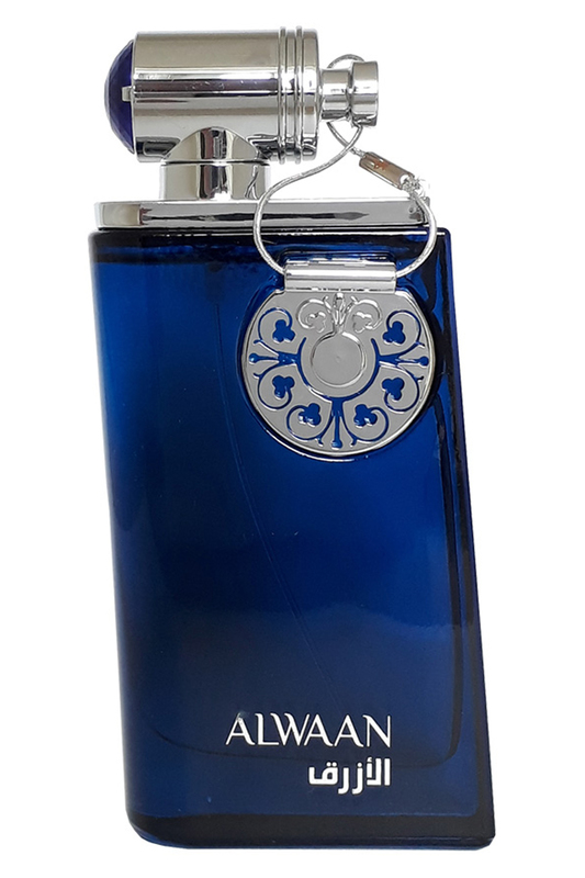 Alwaan (blue) u edp, 100 мл AL ATTAAR Alwaan (blue) u edp, 100 мл sex symbol blue label 100 мл apple parfumshref href page 1
