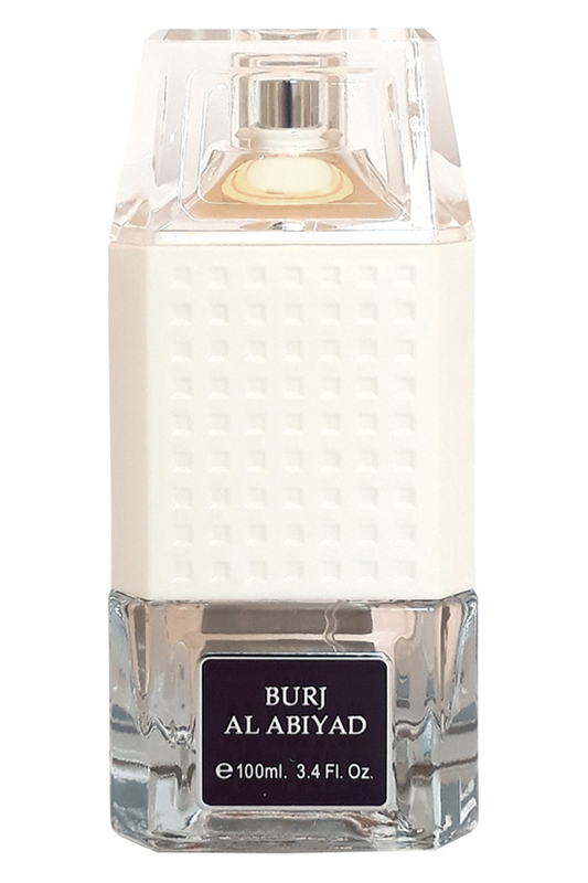 Burj al abiyad u edp, 100 мл AL ATTAAR Burj al abiyad u edp, 100 мл alwaan purple edp 100 мл al attaar alwaan purple edp 100 мл