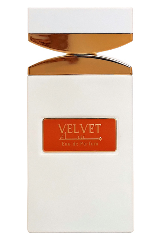Velvet (orange) u edp, 100 мл AL ATTAAR Velvet (orange) u edp, 100 мл alwaan purple edp 100 мл al attaar alwaan purple edp 100 мл