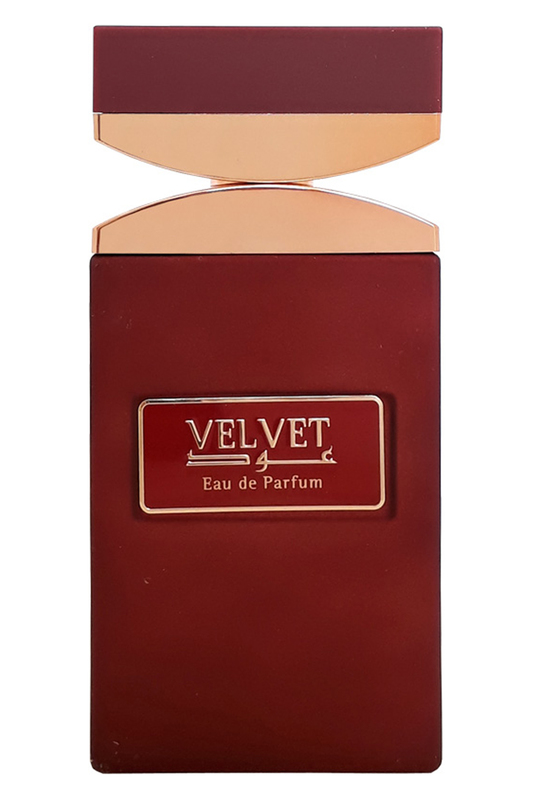Velvet ( red) u edp, 100 мл AL ATTAAR Velvet ( red) u edp, 100 мл