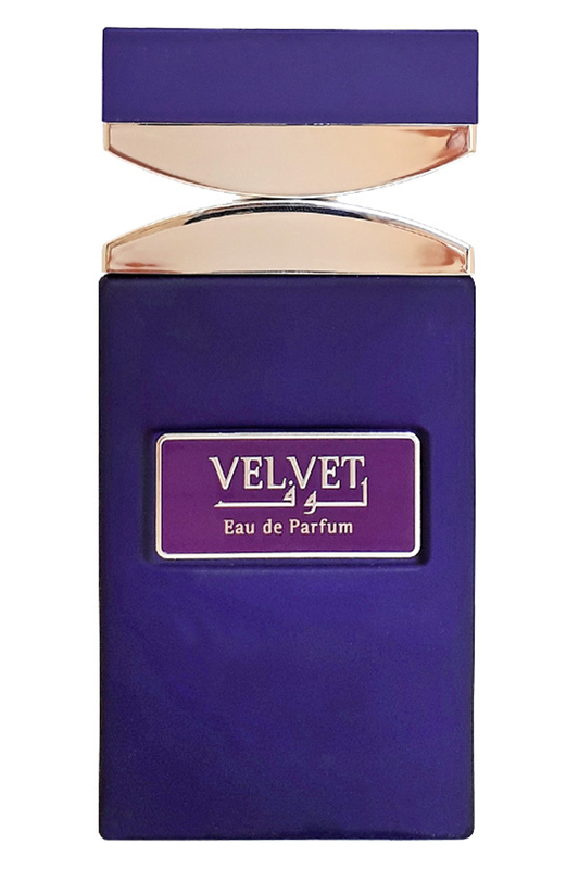 Velvet (purple)u edp, 100 мл AL ATTAAR Velvet (purple)u edp, 100 мл era by afnan silver edp afnan era by afnan silver edp