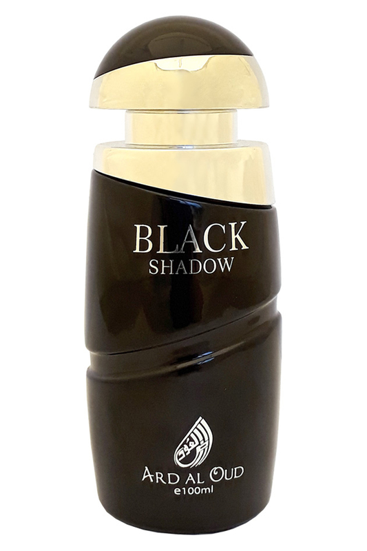 Black shadow u edp 100 мл spr ARD AL OUD Black shadow u edp 100 мл spr джинсы brums