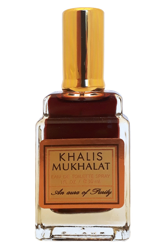 Khalis mukhalat edt, 30 мл spr Khalis perfumes Khalis mukhalat edt, 30 мл spr cartier declaration m edt spr 50 мл