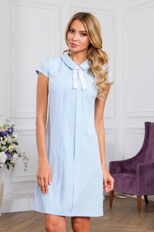 Платье Vittoria Vicci Платье shirt lanacaprina shirt