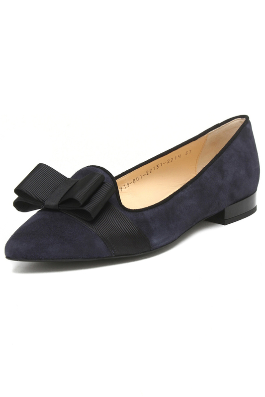 Балетки Giotto Балетки loafers loretta pettinari loafers