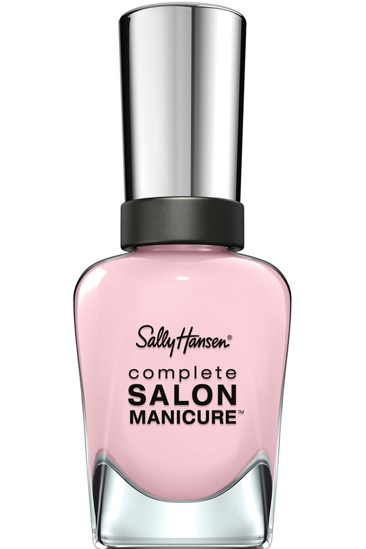 Лак для ногтей тон 182 Sally Hansen Лак для ногтей тон 182