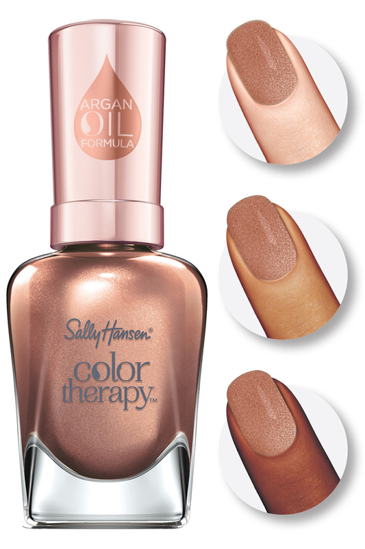 Лак для ногтей тон 194 Sally Hansen Лак для ногтей тон 194