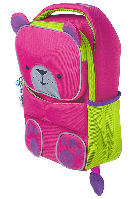 Рюкзак Toddlepak Бэтси TRUNKI Рюкзак Toddlepak Бэтси толстовка john richmond толстовка