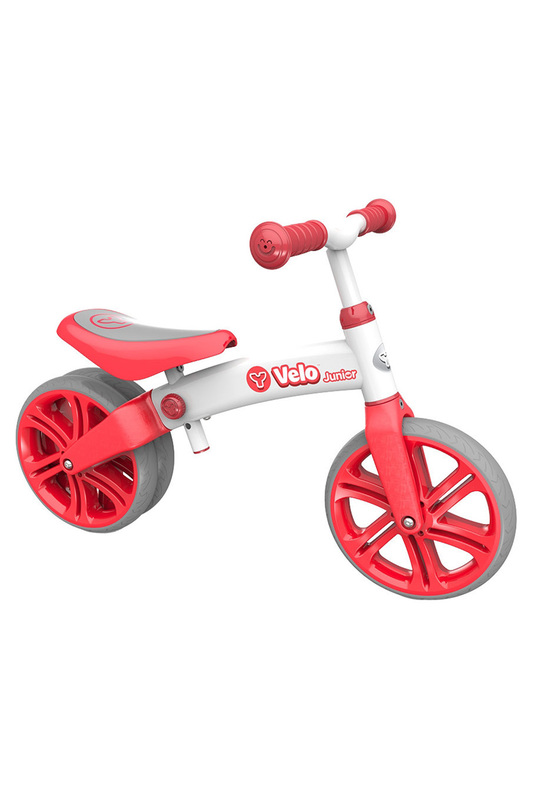 Беговел Velo Junior YVOLUTION