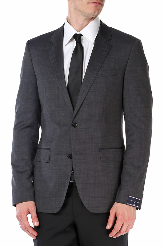 Пиджак Tommy Hilfiger Tailored Пиджак ремень tommy hilfiger tailored