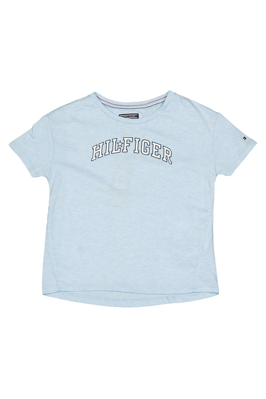 Купить Футболка Tommy Hilfiger, 486 allure heather