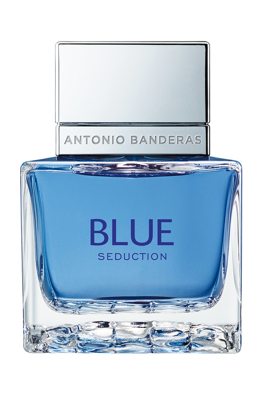 Antonio Banderas т.вода 50мл Antonio Banderas Antonio Banderas т.вода 50мл antonio banderas electric blue seduction for men