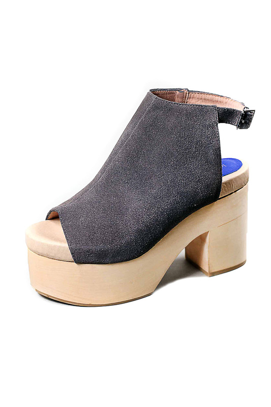 Сабо JEFFREY CAMPBELL Сабо