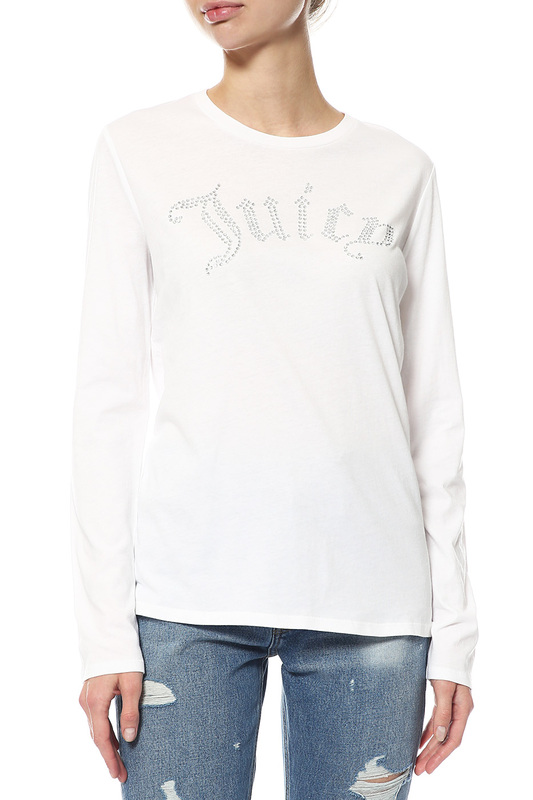 Лонгслив Juicy Couture Лонгслив