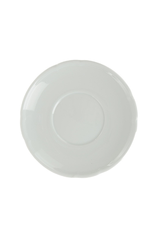 Блюдце чайное, 15,5 см Royal Bone China