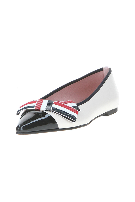 Балетки Pretty Ballerinas Балетки бордюр atlas concorde italy brilliant 12955 chocolat london 5 5х40