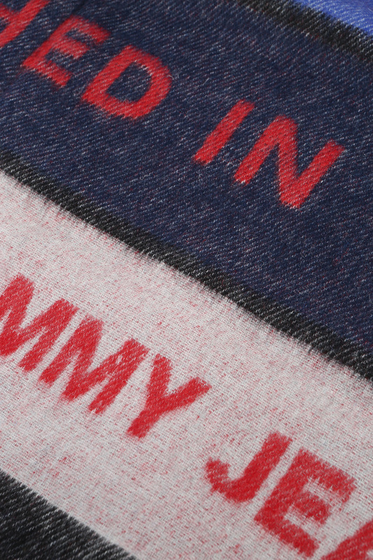 Шарф Tommy Jeans Шарф